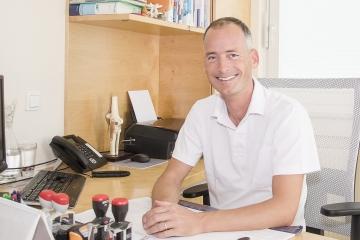 Dr. Christoph Vanicek
